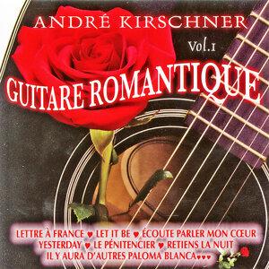 Guitare romantique Vol. 1