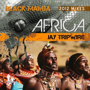 Africa 2012 PT1 Jay Tripwire Mixes