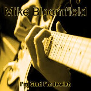 I'm Glad I'm Jewish