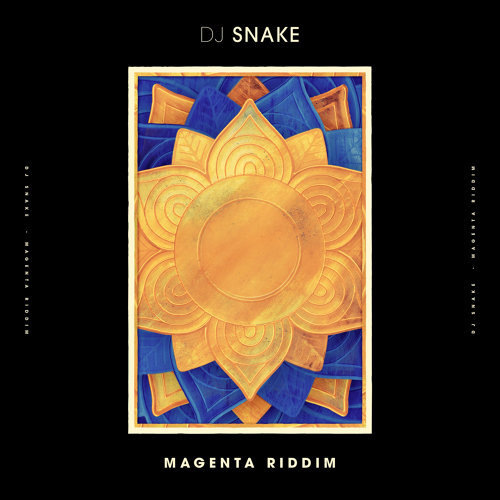 Magenta Riddim