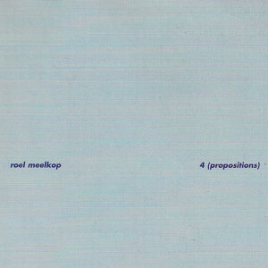 4 (Propositions) - Remaster