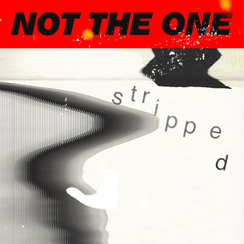 Not The One - Stripped