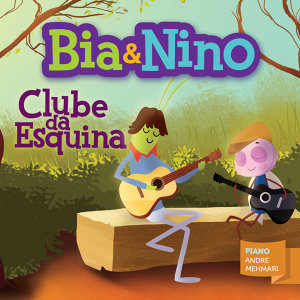 Bia & Nino - Clube da Esquina (MPBaby)