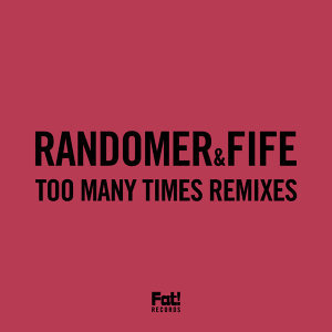 Too Many Times Remixes