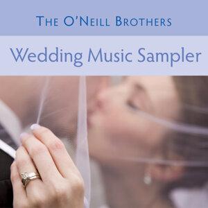 The O'Neill Brothers: Wedding Music Sampler