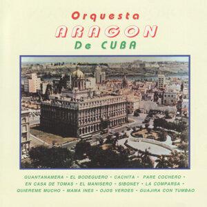 Orquesta Aragon de Cub
