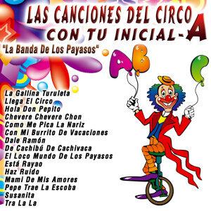 Las Canciones del Circo con Tu Inicial: A