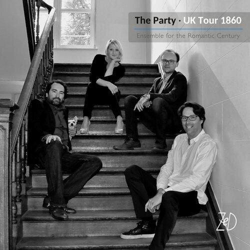 UK Tour 1860