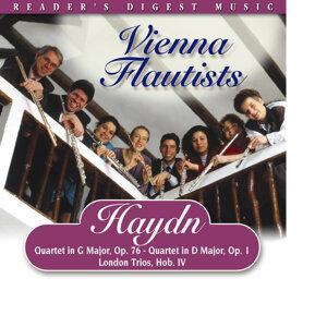 Vienna Flautists Play Haydn