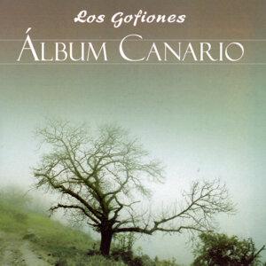 Album Canario