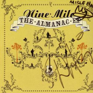 The Almanac EP