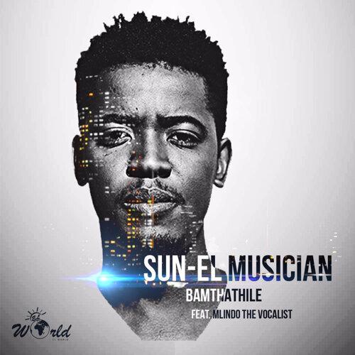 Sun El Musician Africa To The World Kkbox