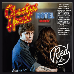 Cheatin' Heart Motel