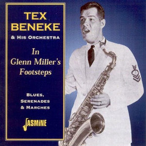In Glenn Miller's Footsteps - Blues, Serenades & Marches