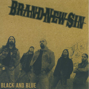 Black and Blue - EP