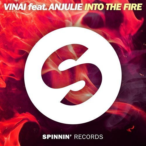 Into The Fire (feat. Anjulie)
