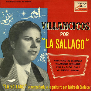 "Vintage Flamenco Cante Nº51 - EPs Collectors ""Villancicos"" ""Flamenco Chirstmas"""