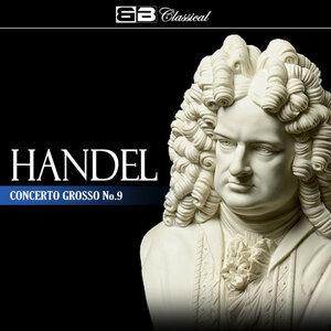 Händel Concerto Grosso No. 9