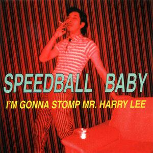 I'm Gonna Stomp Mr. Harry Lee