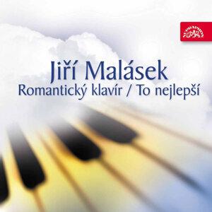 Romantický klavír /To nejlepší/
