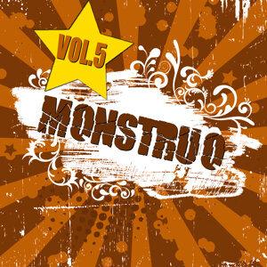 Monstruo  Vol. 5