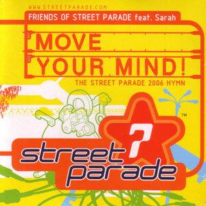 Move Your Mind (Club Edits)