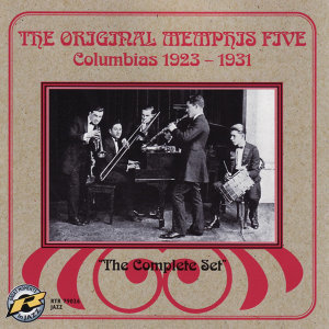 "Columbias 1923-1931: ""The Complete Set"""