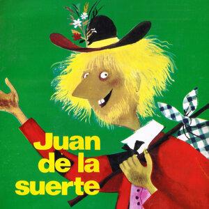 Cuentos Infantiles Populares Vol. 2: Juan de la Suerte