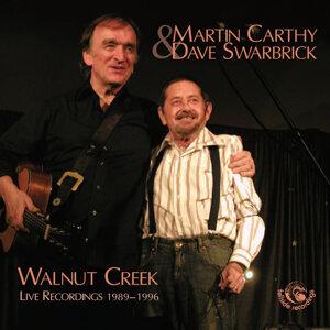 Walnut Creek: Live Recordings 1989-1996