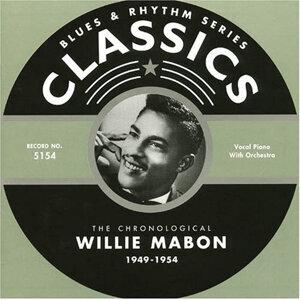 Classics: 1949-1954