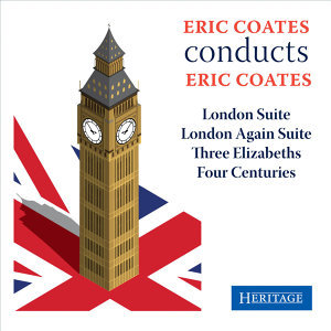 Eric Coates conducts Eric Coates