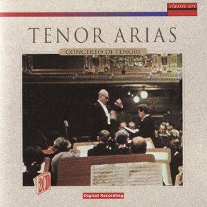 Tenor Arias - Concerto di Tenori