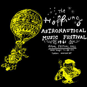 The Hoffnung Astronautical Music Festival, 1961