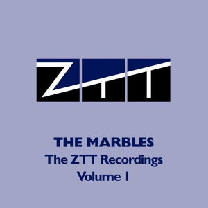 The ZTT Recordings - Volume 1