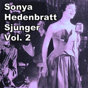 Sonya Hedenbratt Sjunger, Vol. 2