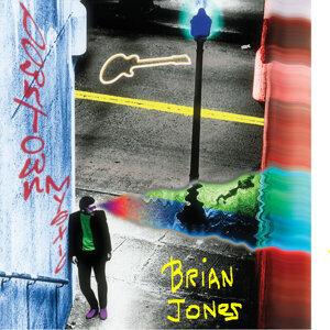 Brian Jones - Single