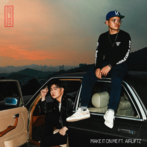 Make It On Me (feat. Airliftz)