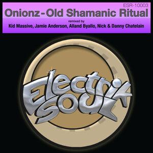 Old Shamanic Ritual - EP