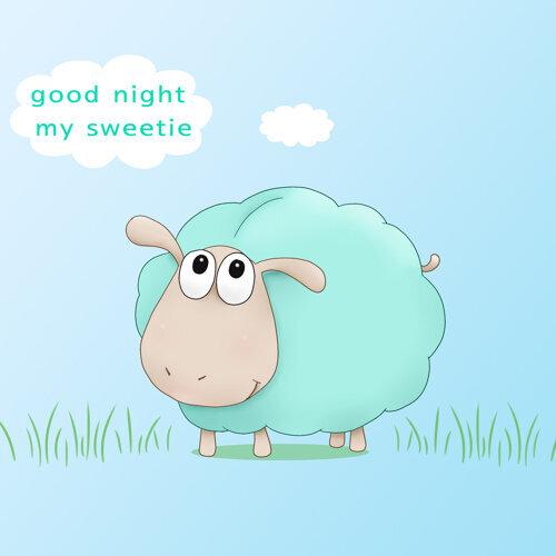 Good Night, My Sweetie