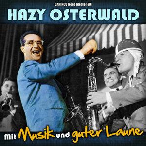 Hazy Osterwald - Mit Musik und guter Laune