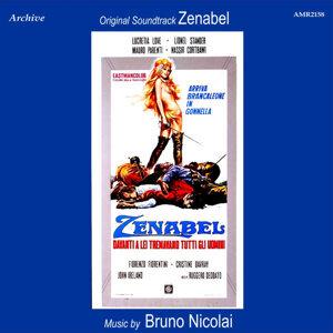OST Zenabel