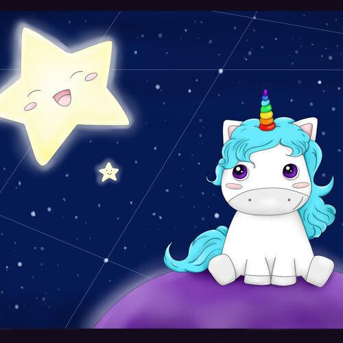 Little Star (Canon Lullaby)