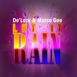 Let It Rain (Remixes)