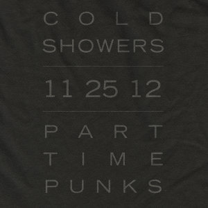 11.25.12 Part Time Punks - EP