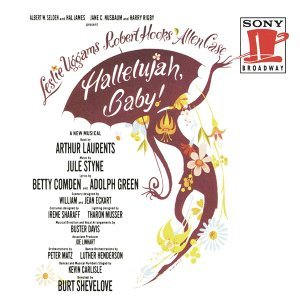 Hallelujah, Baby! (Original Broadway Cast Recording)