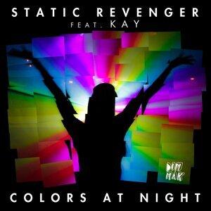Colors At Night (feat. Kay)