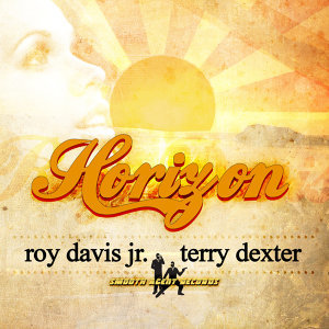 Horizon (feat. Terry Dexter)
