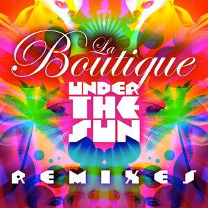 Under The Sun (Remixes)
