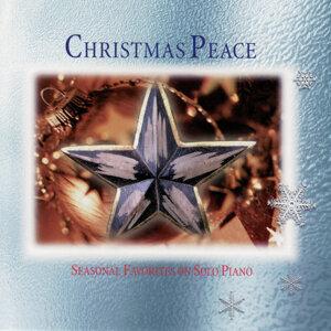Christmas Peace - Seasonal Favorites On Solo Piano