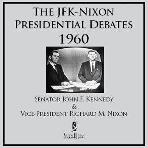 The JFK-Nixon Presidential Debates - 1960